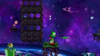 Bug Too! (Sega Saturn) - Part 4/13