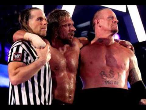 Top 5 Returns WWE  2012