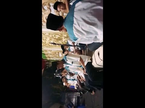 Maulana AL-Hasani  -  MADLAY live cogondewah bersolawat