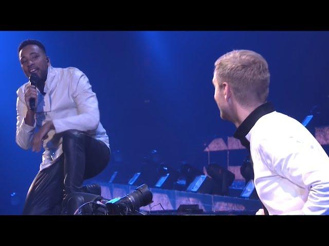 Armin van Buuren feat. Cimo Fränkel - Strong Ones [Live at The Best Of Armin Only]