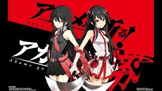 Download lagu Akame ga Kill Opening & Ending Collection