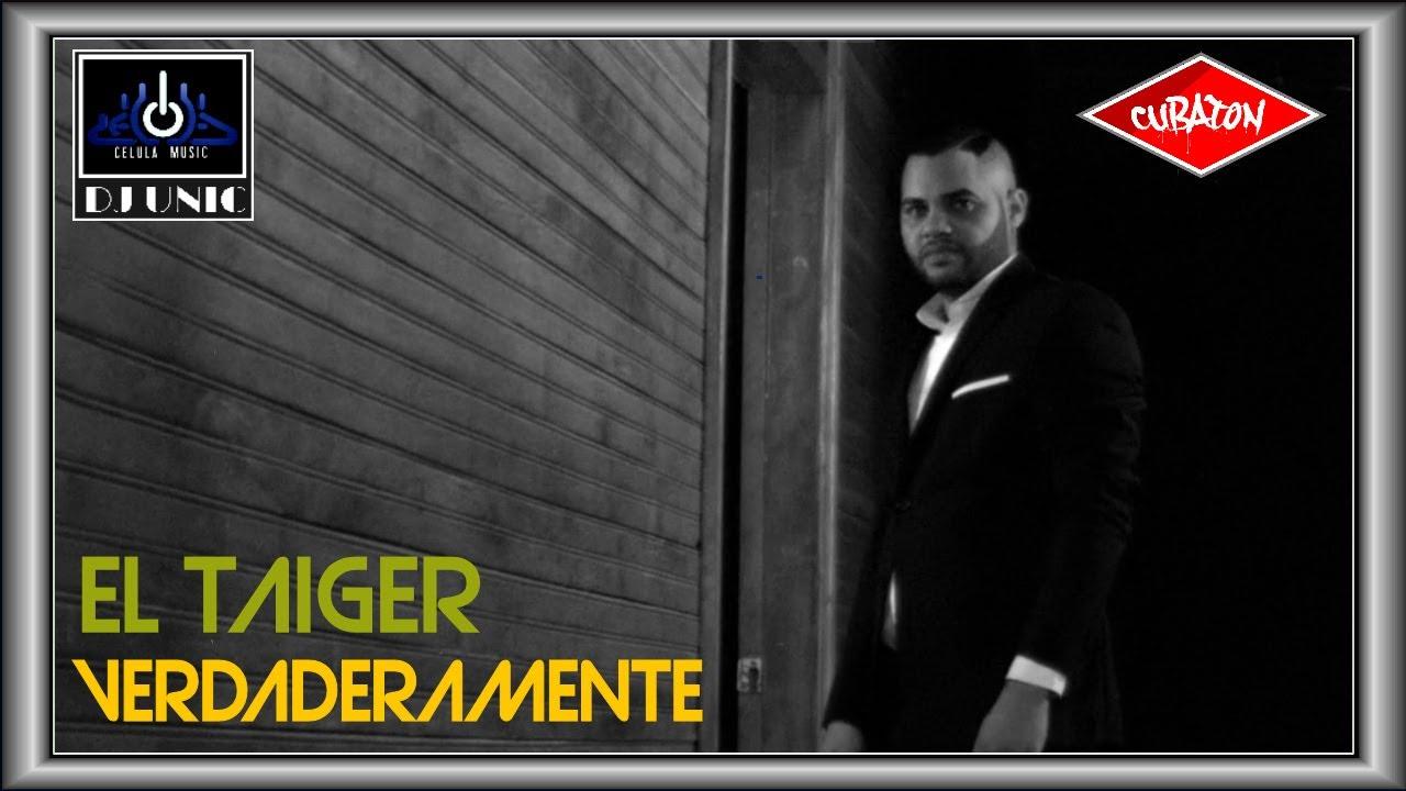 Download EL TAIGER - VERDADERAMENTE (FT. EL NEGRITO, EL KOKITO Y MANU MANU)
