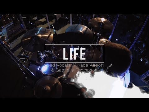 Life | JESUS | Indiana Bible College