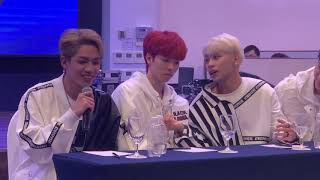 Z-Boys and Z-Girls share their favourite Vietnamese food