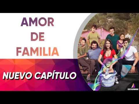 Amor de familia capitulo 123 Martes 21 de mayo del 2019 - YouTube