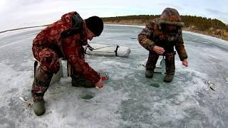 Рыбалка на Пасху!!!