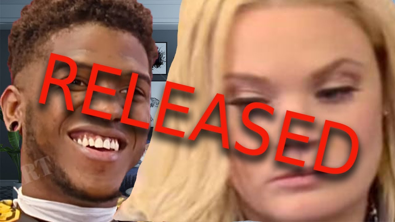 90 Day Fiance Ashley Martson speaks on Jay Smith Ice custody release & his  new pregnant girlfriend!