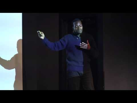 The power of an idea | Dwayne Fields | TEDxSquareMile