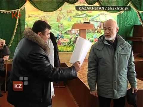Kazakhstan. News 2 March 2013 / k+