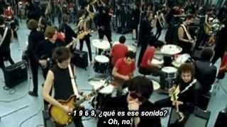 The Strokes - The end has no end (subtitulado)✔