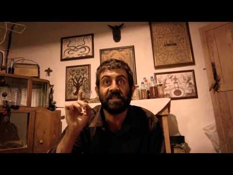Dabbe 4: Cin Çarpması - Fragman (Korku Filmi)