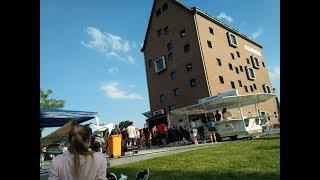 HSRW Kleve - Tolerance Festival 2018 - Germany