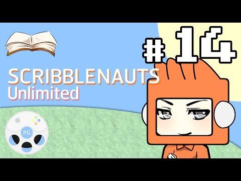 เรียนภาษาอังกฤษจากเกม Scribblenauts Unlimited (14) - ตัวตลกประจำห้อง