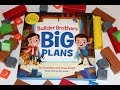 Builder Brothers: Big Plans Book by Jonathan and Drew Scott | Property Brothers