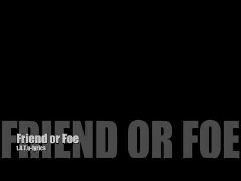 t.A.T.u - Friend or Foe Lyrics