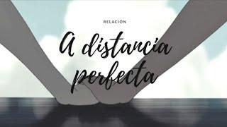 ღ꧁Relacion a distancia perfecta꧂ღ