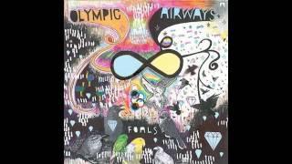 Foals: Olympic Airways (Lyrics in Description)
