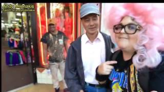 Best of Andy Milonakis 2017 (Twitch Livestream)