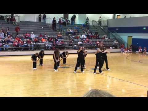 Rector High School-Basketball Homecoming15