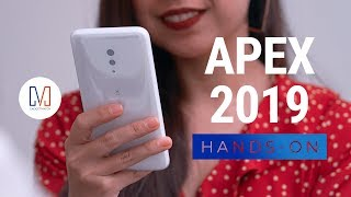 Vivo APEX 2019: Phone With A Controversial Twist