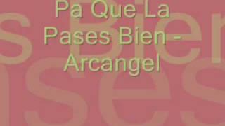 Arcangel - Pa