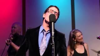 "Brad Brooks w/Bonnie Hayes ""To Love Somebody"""