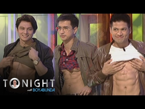 TWBA: Vin, RK, and Joseph reveal what is...