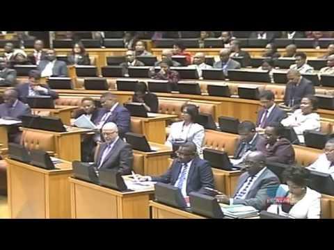 MP's agree shenanigans tarnish Parliament's image