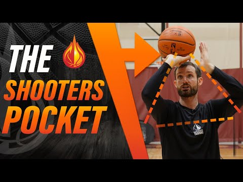 How To Find YOUR Perfect Shooting Pocket