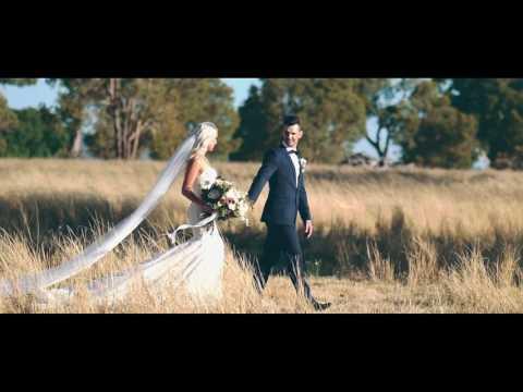 Lauren & Kane's Wedding