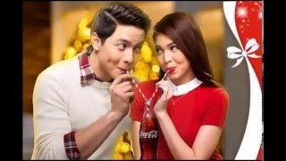 Snow Contraire - Happy Together (AlDub Coke TV Commercial) Full Version
