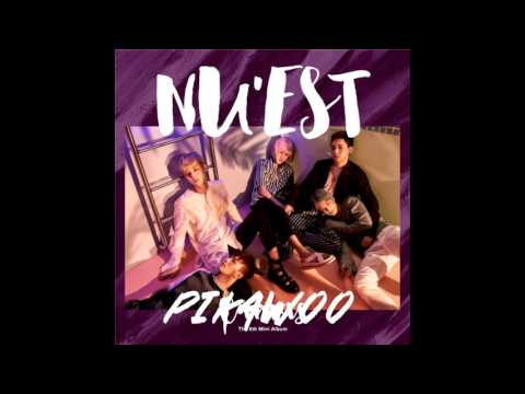 NU'EST - All korean songs (2012 - 2016)