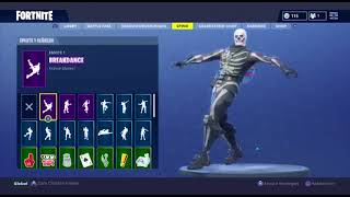 🔴SALE FORTNITE ACCOUNT! [SKULL TROOPER] 50€ 🔴