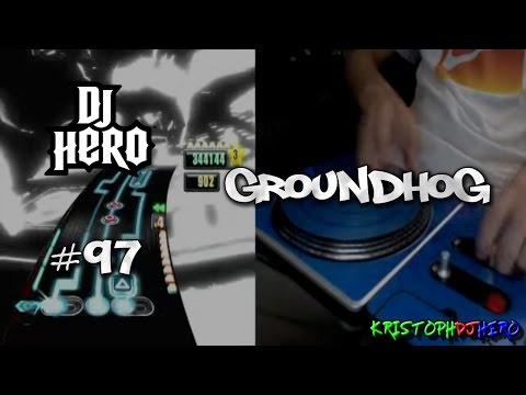 DJ Hero - First Official Groundhog Expert 100% Full Combo!