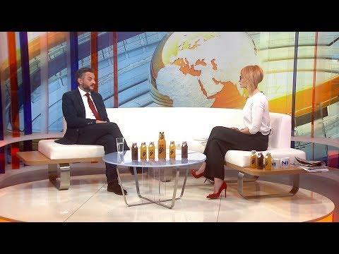 Miomir Petrović: Jutka je odličan primer ludila u kome živimo