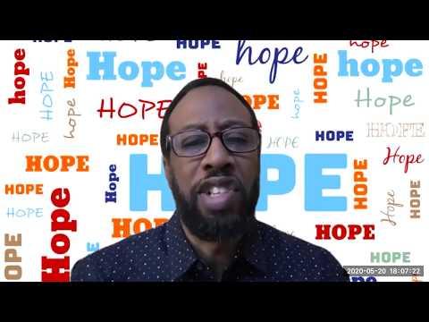 Reverend Tony Lee - Religious Leadership in the Age of Coronavirus