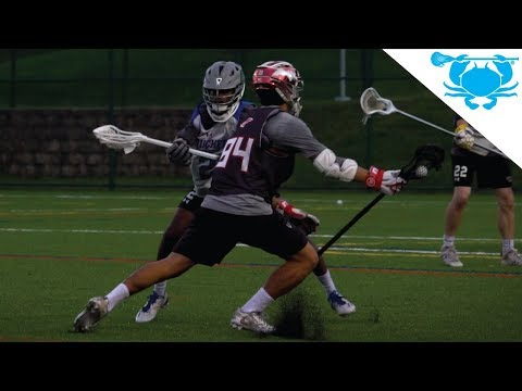 Highlights: Waseda University (Japan) vs Goucher