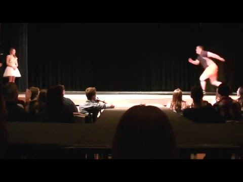 Mr.Lockview 4/4 -- Talent section