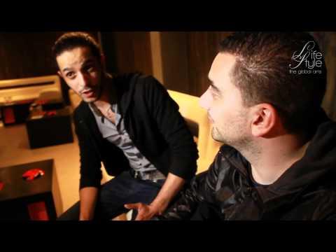 Life Style & CCC present DJ YASS Live / Boom Boom Room - Casablanca