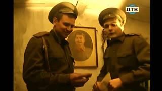 """Фильм военный """"Бунт карателей"""""""