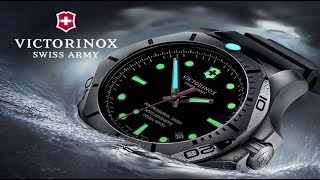 Top 7 Luxury Victorinox WATCHES Buy 2019  0e3703e42d0