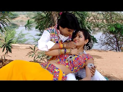 Mara Dalada Kero Meet || Full VIDEO Song || Rajdeep Barot, Rina Soni || Gujarati Love Song || 1080p