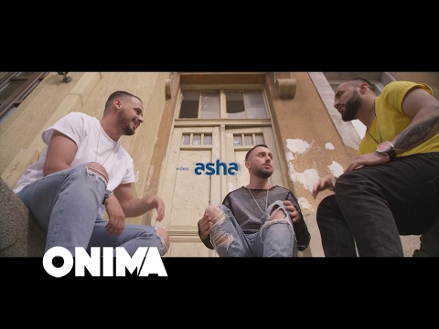 UKI ft DJ PM & DAGZ - Jena Dashni