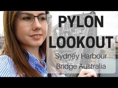 Pylon Lookout & Museum Sydney