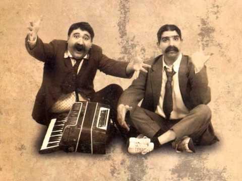Mark Saghatelyan & Aramo - ,,STARI DOBRIY,,