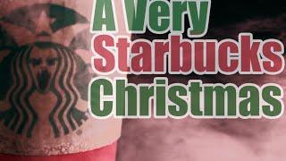 A Very Starbucks Christmas