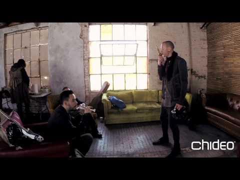 Sneak Peek From Chideo.com - Linkin Park Thumbnail image