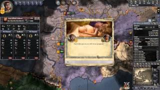 Crusader Kings II: Charlemagne - Softpedia Gameplay