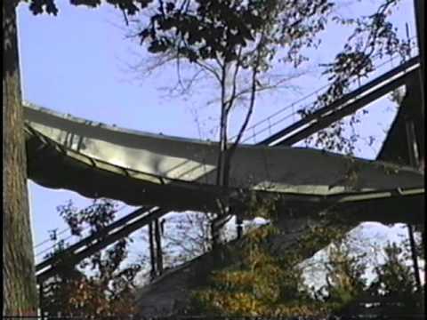 Opryland Usa Map.Opryland Theme Park 1 Of 5 Youtube