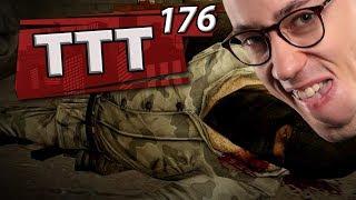 Endlich wieder TTT mit Hänno! | TTT mit SPIN | 176